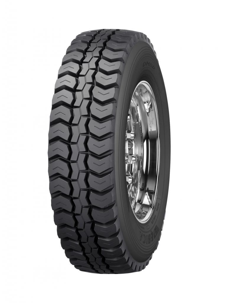 Tire shot DEBICA DMSD (1)