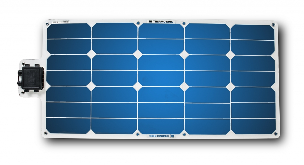 Thermo-King-ThermoLite-Solar-Panel