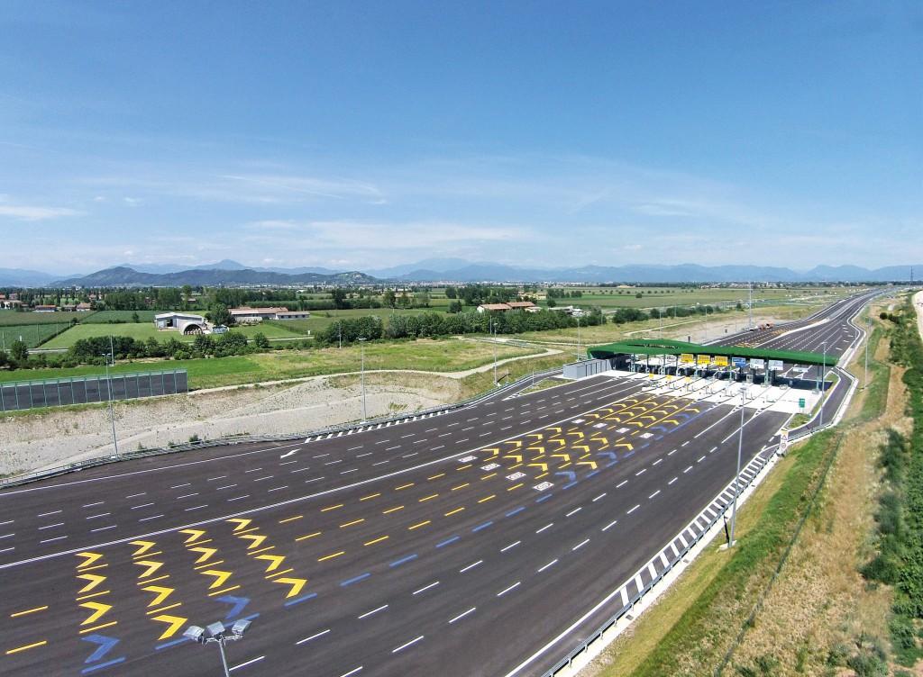Rincari pedaggi autostradali