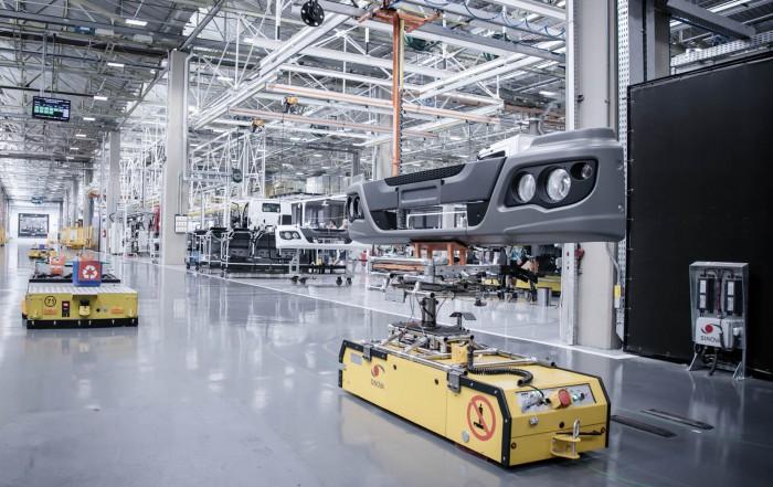 Mercato veicoli industriali