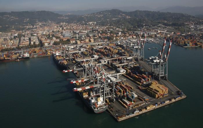 Porto di La Spezia