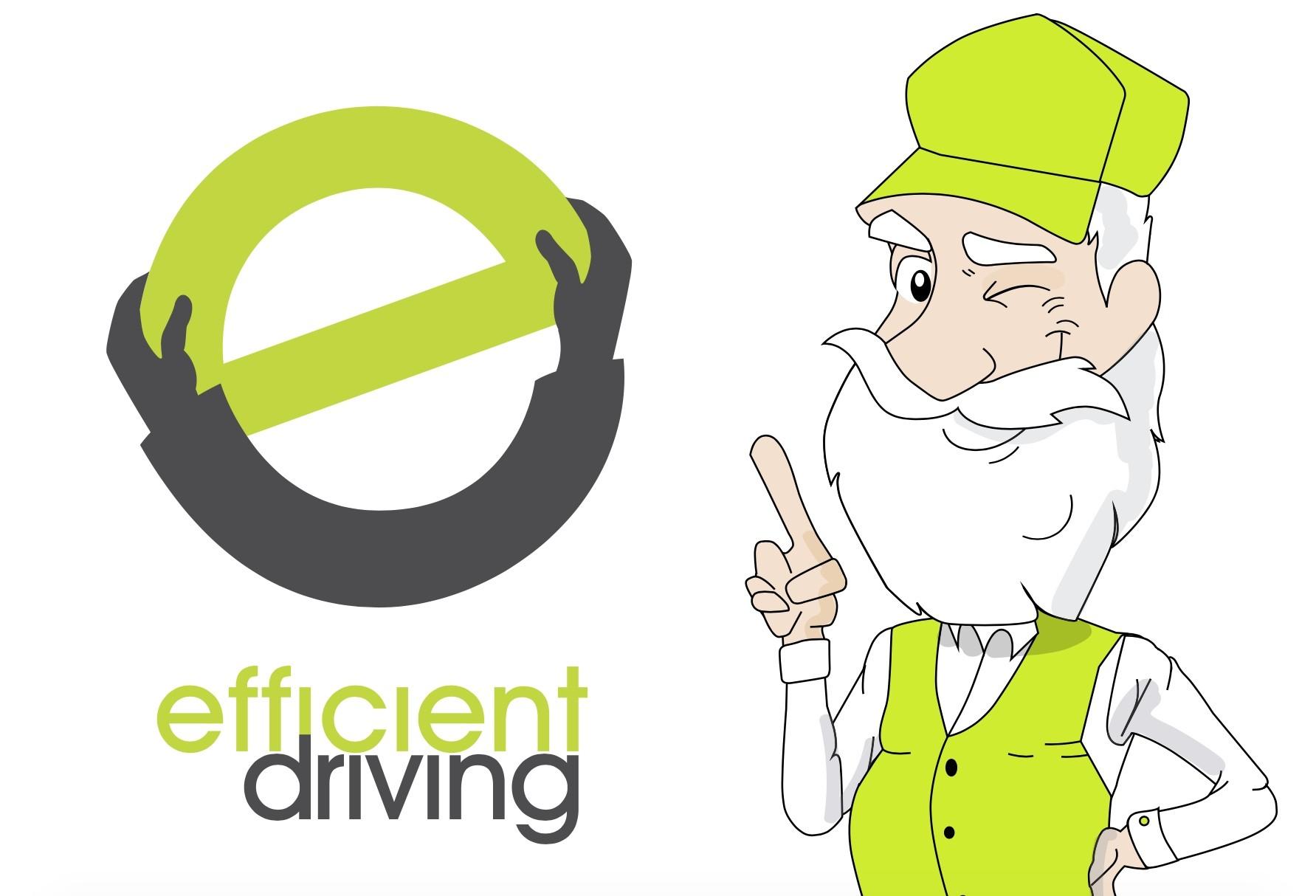 Efficient Driving