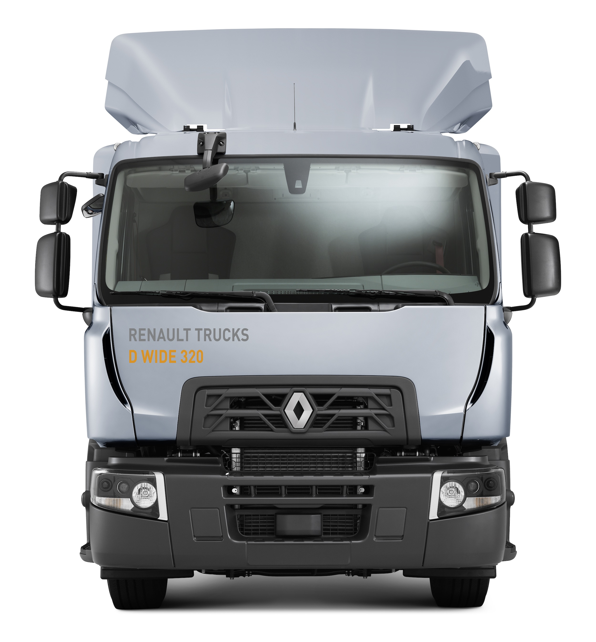 Renault Trucks Distribution 2019