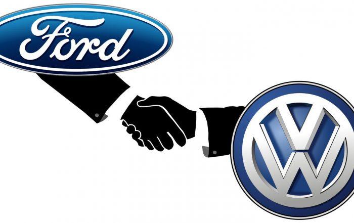 Il Gruppo Volkswagen e Ford Motor Company lanciano un'alleanza