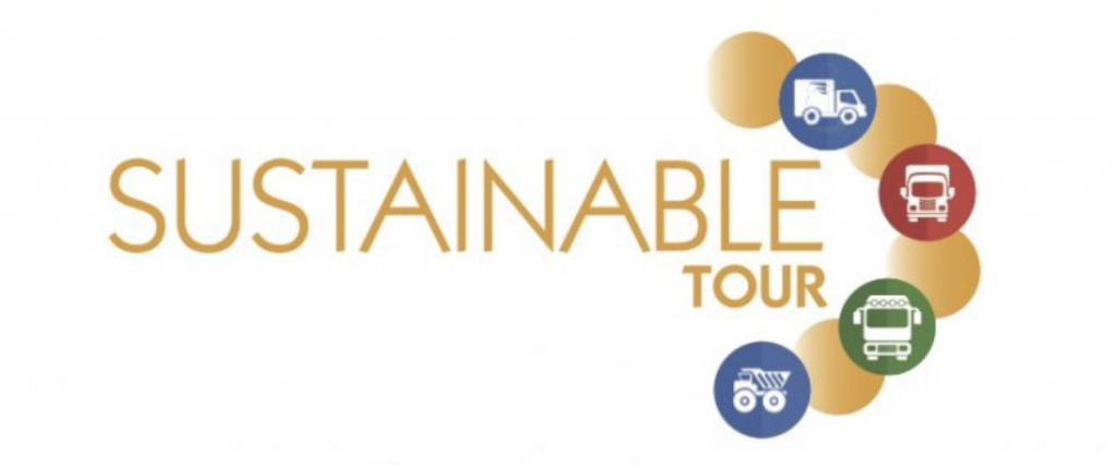 Sustainable Tour 2019