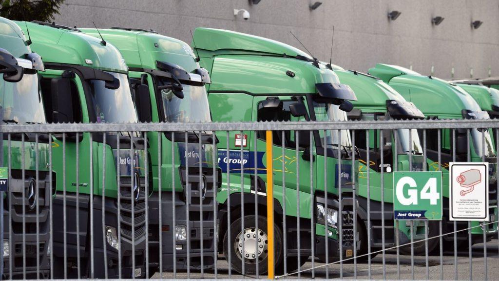 Il gruppo belga Jost accusato di dumping