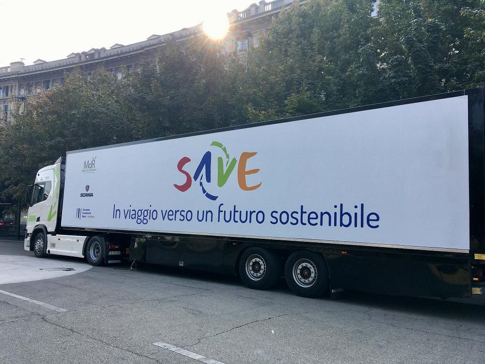 Progetto SAVE