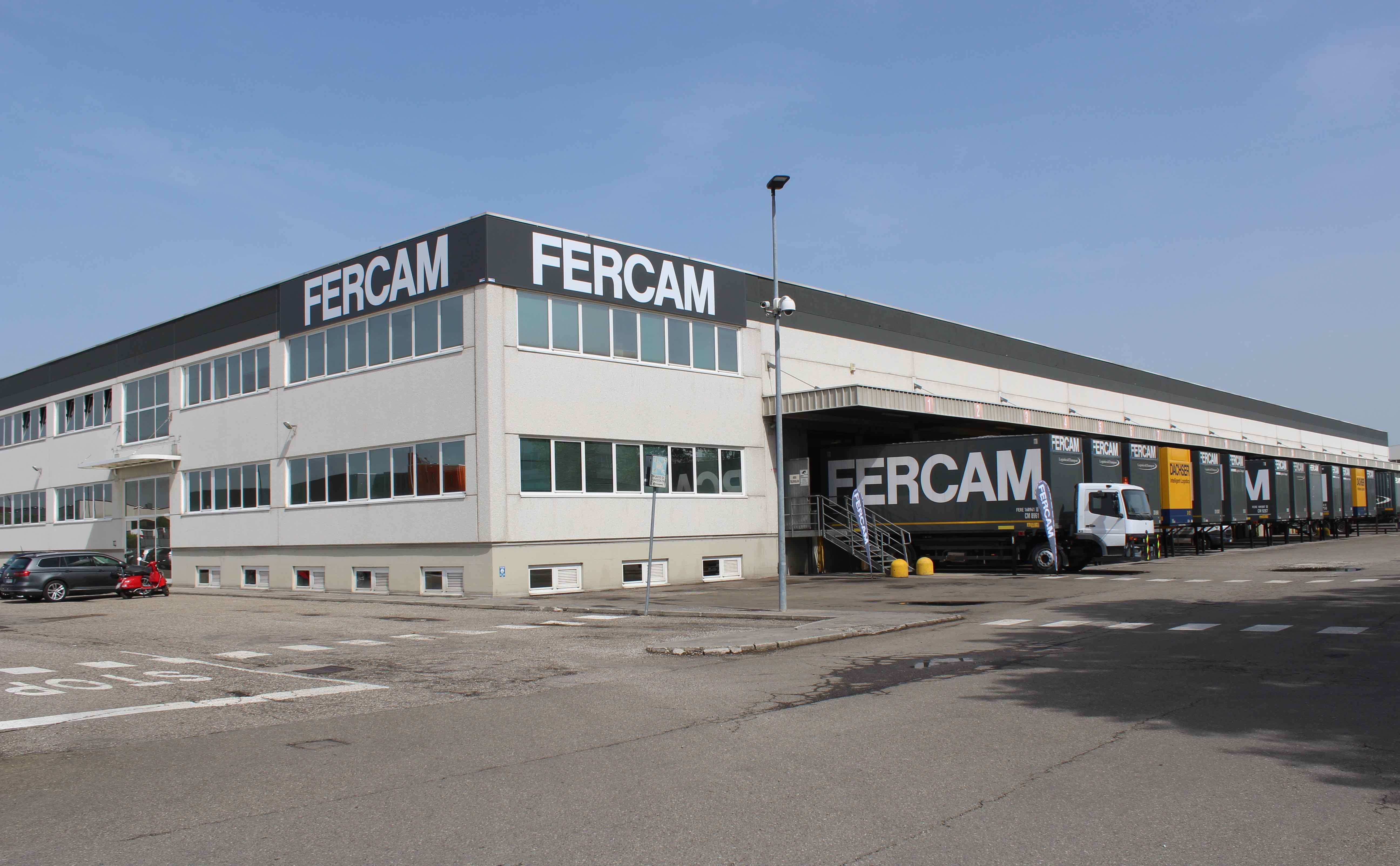 FERCAM Cesena