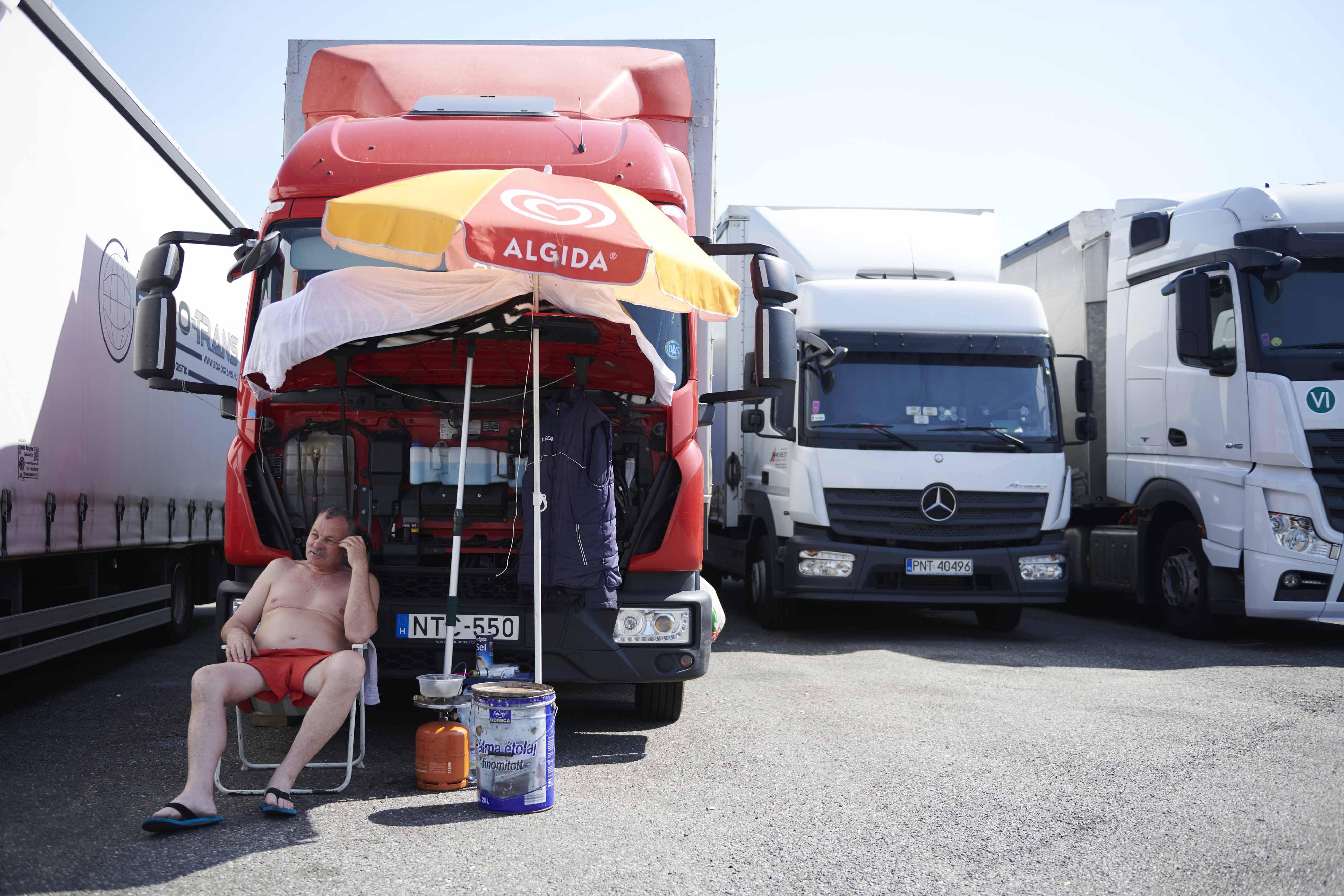 L'hi-tech per battere il dumping. La proposta dell'UE