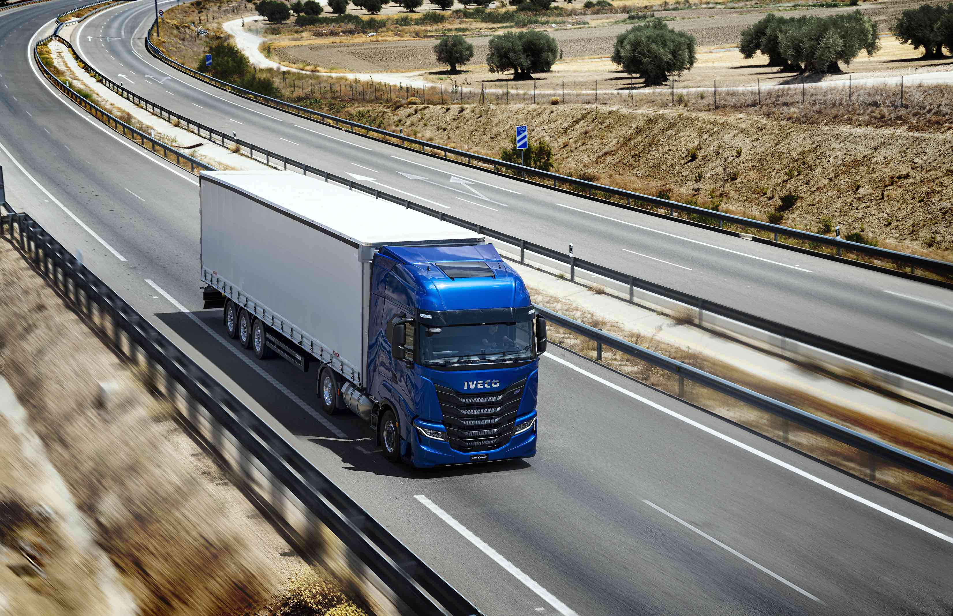 CNH Industrial, a breve lo spin-off per il marchio Iveco?