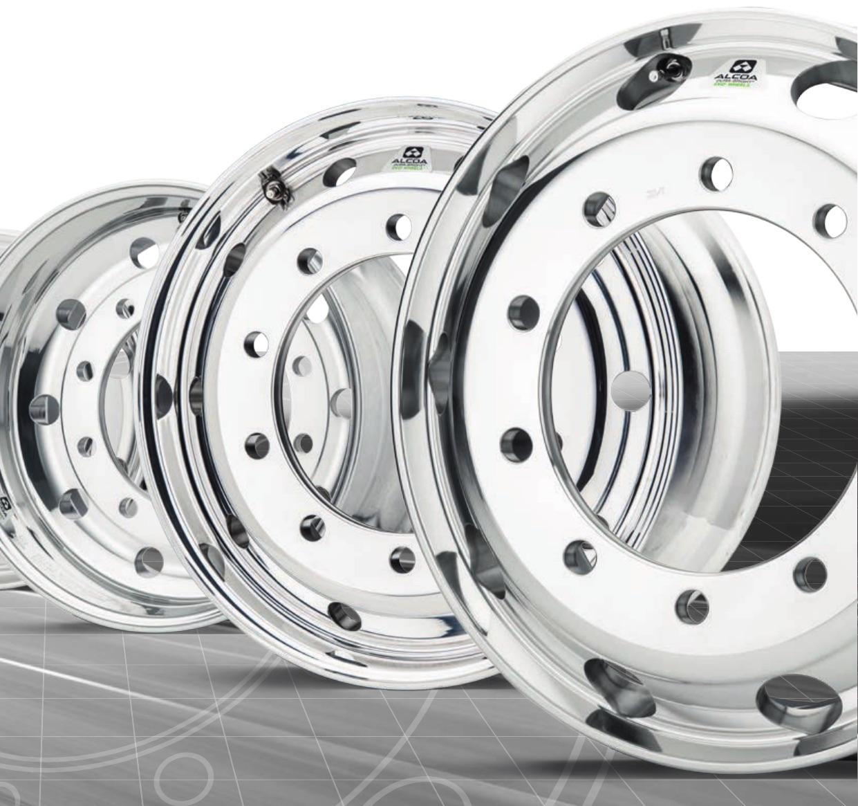 Alcoa Wheels