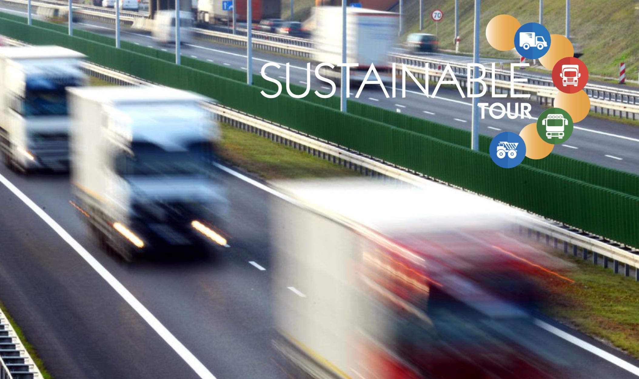 Sustainable Tour 2019