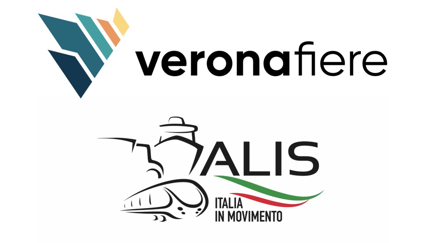 Veronafiere e ALIS: nasce nuova fiera dedicata a trasporti, logistica e intermodalità sostenibile