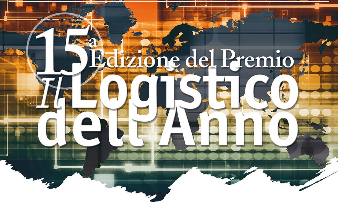 Il logistico dell'anno 2019