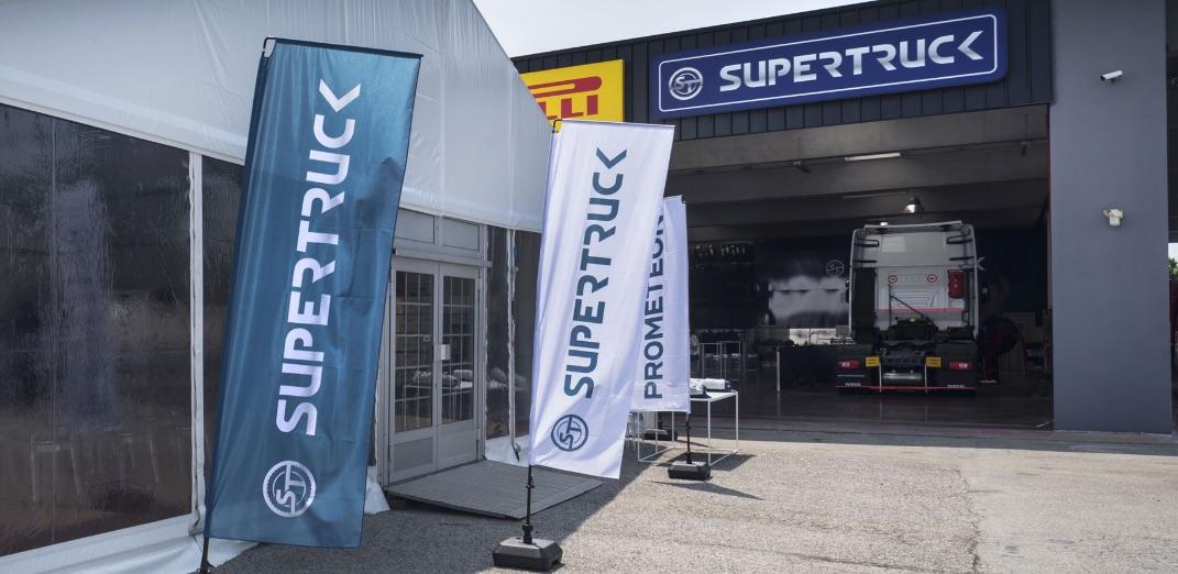 Consorzio SuperTruck