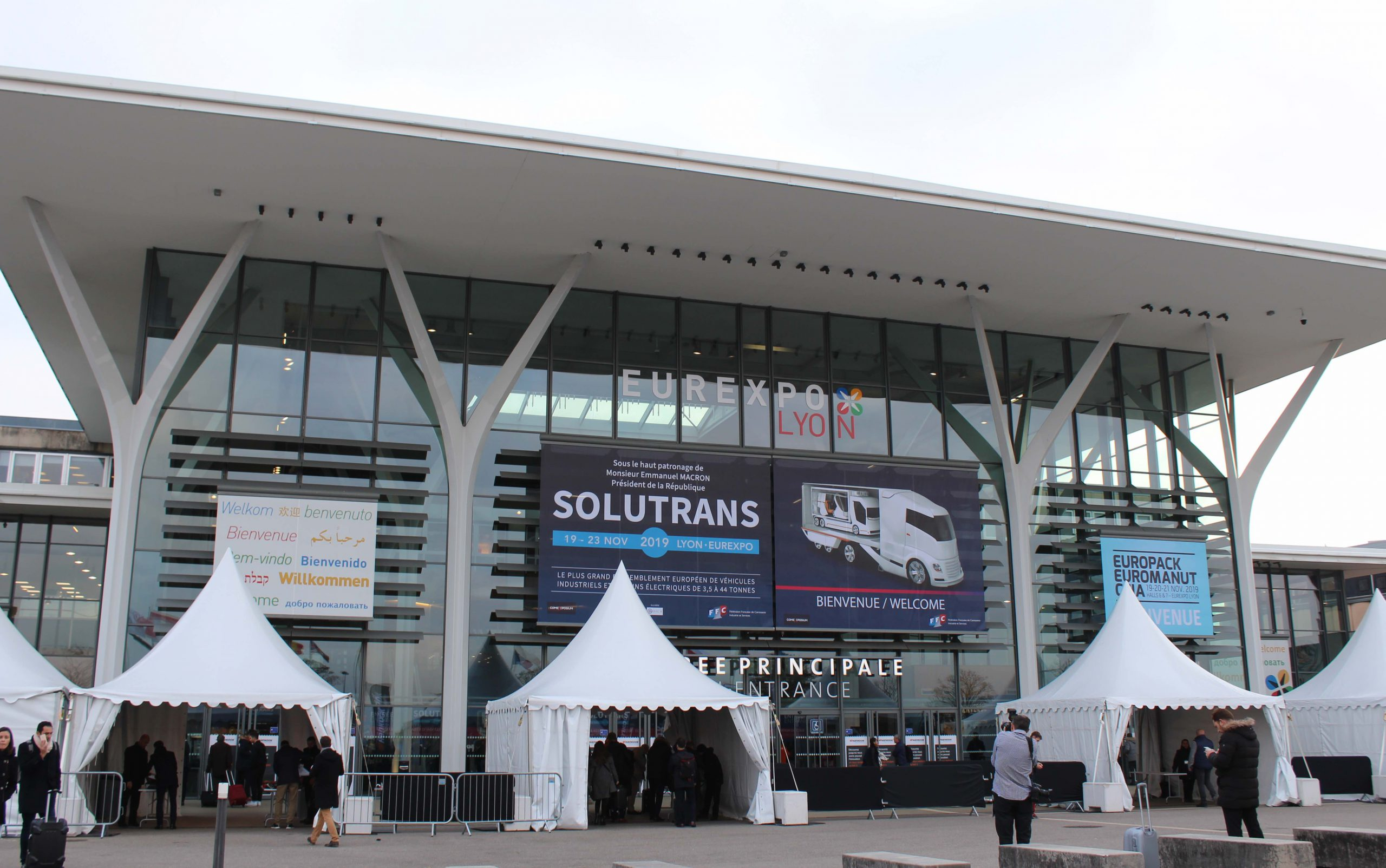 Solutrans 2019