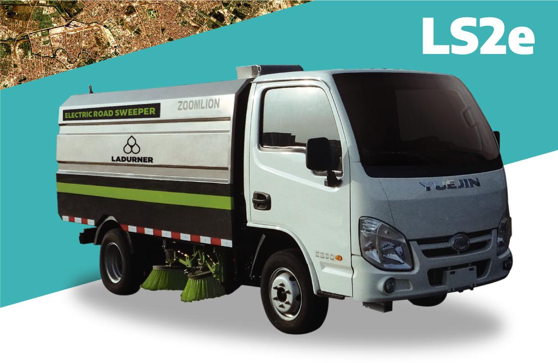 Ladurner LS2e