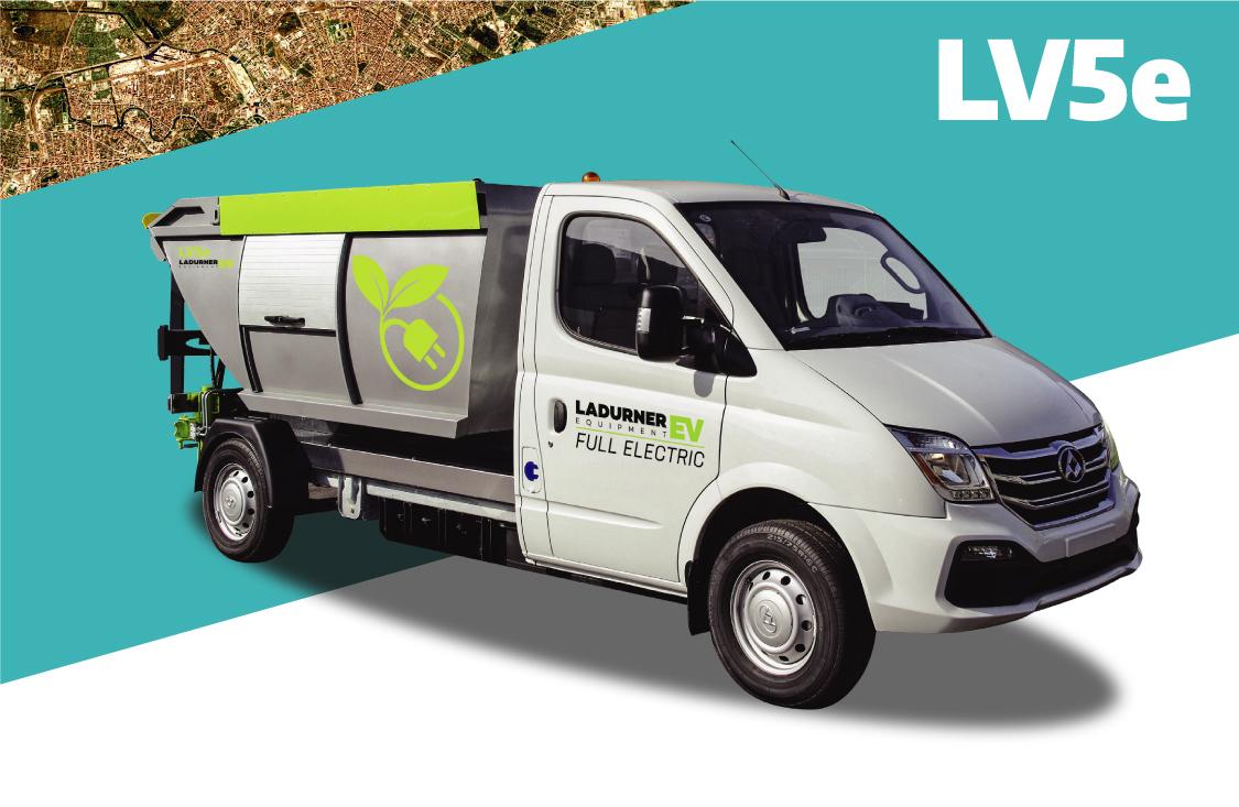 Ladurner LV5e