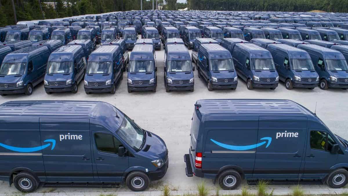 Amazon Fleet
