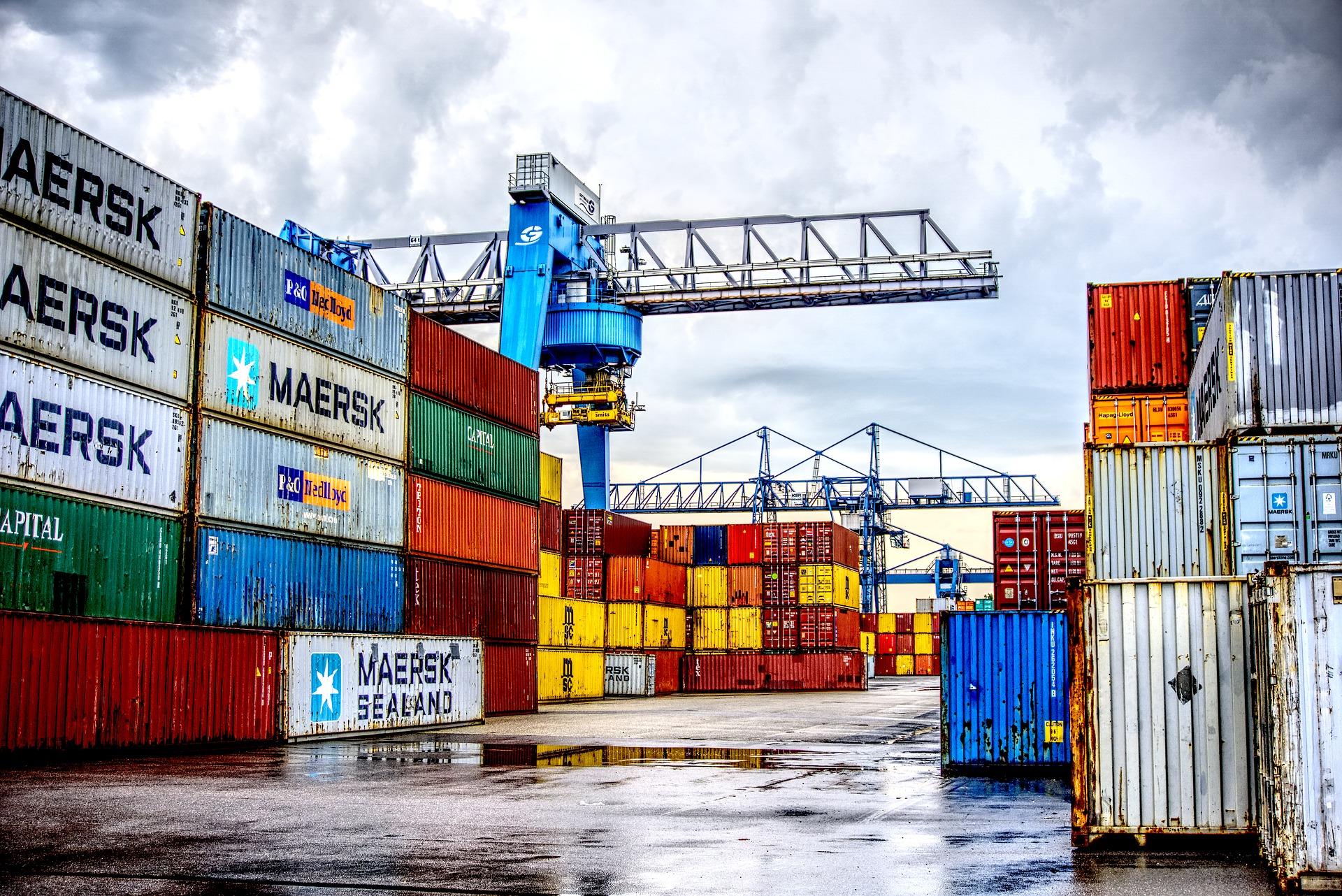 Nuova tassa sui container? Sbagliata e insostenibile