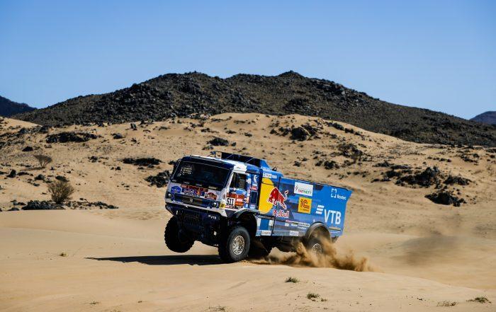 Dakar 2020