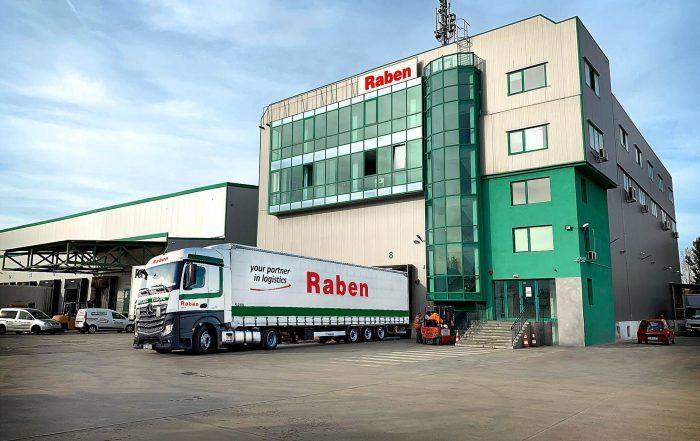 Raben Group